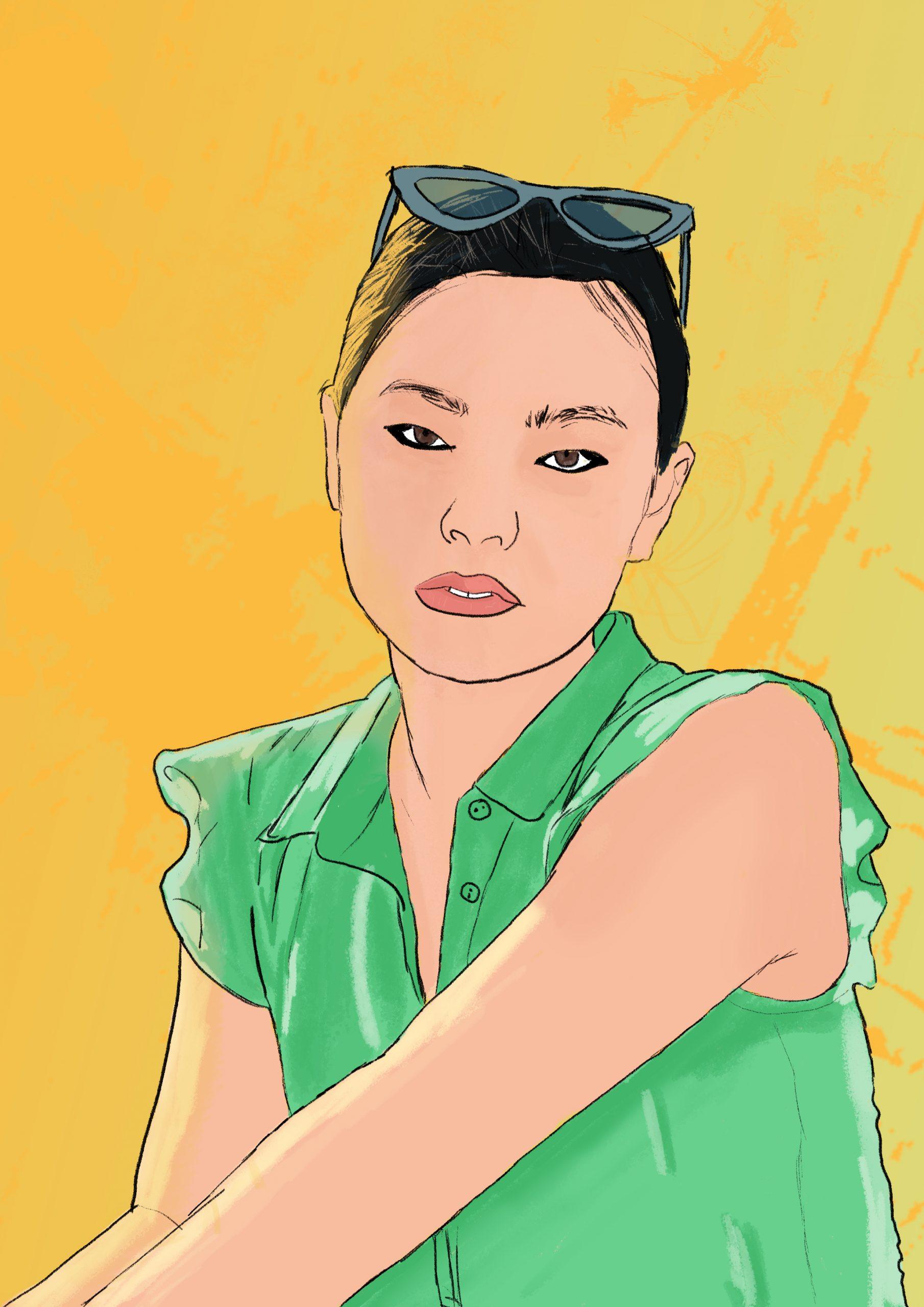 Como aprender a dibujar en digital sin saber dibujar